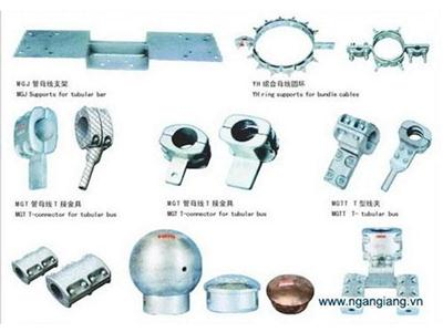 Accessories for substation