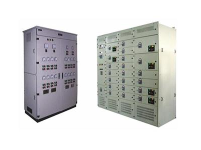 Control and protection panel